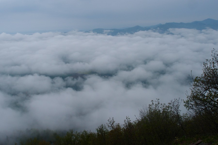 Pogled s Šmarne gore