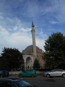 Džamija Mustafe Paše