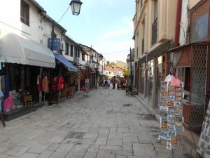 Skopska Čaršija