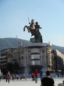 Kip Aleksandra Velikega
