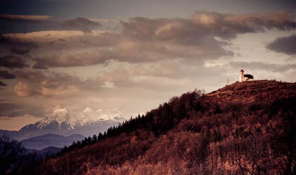 Sv. Ana Slovenija