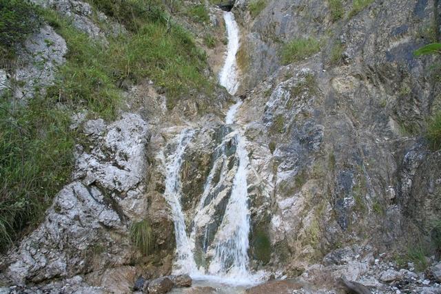 Korošaški slapovi