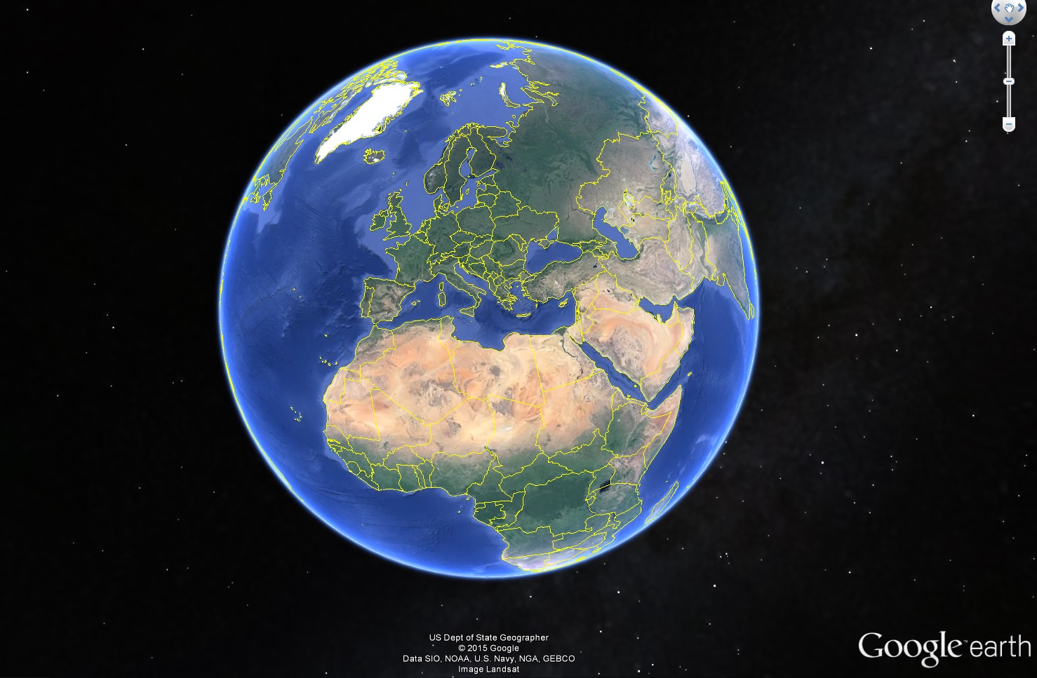 how to delete pro google earth