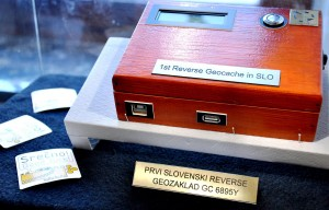 Prvi slovenski obratni zaklad (GC 6895Y)