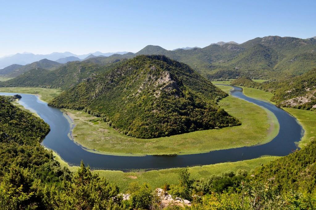Zaklad River view je vreden svojega imena.