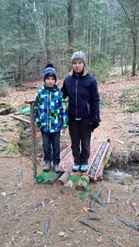Sprehod po gozdovih Udin Boršta
