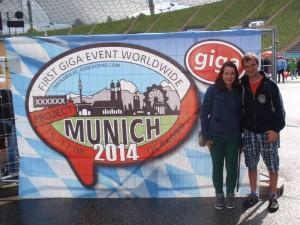 GIGA event