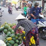 Lov za zakladi v Saigonu