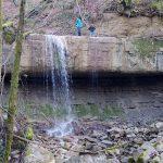 Namig za izlet: Slap Pasjak – naravna prha v slovenski Istri