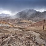 Osrednja Azija, 2. del
