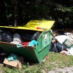 Jesenski CITO teden: Očistimo Slovenijo
