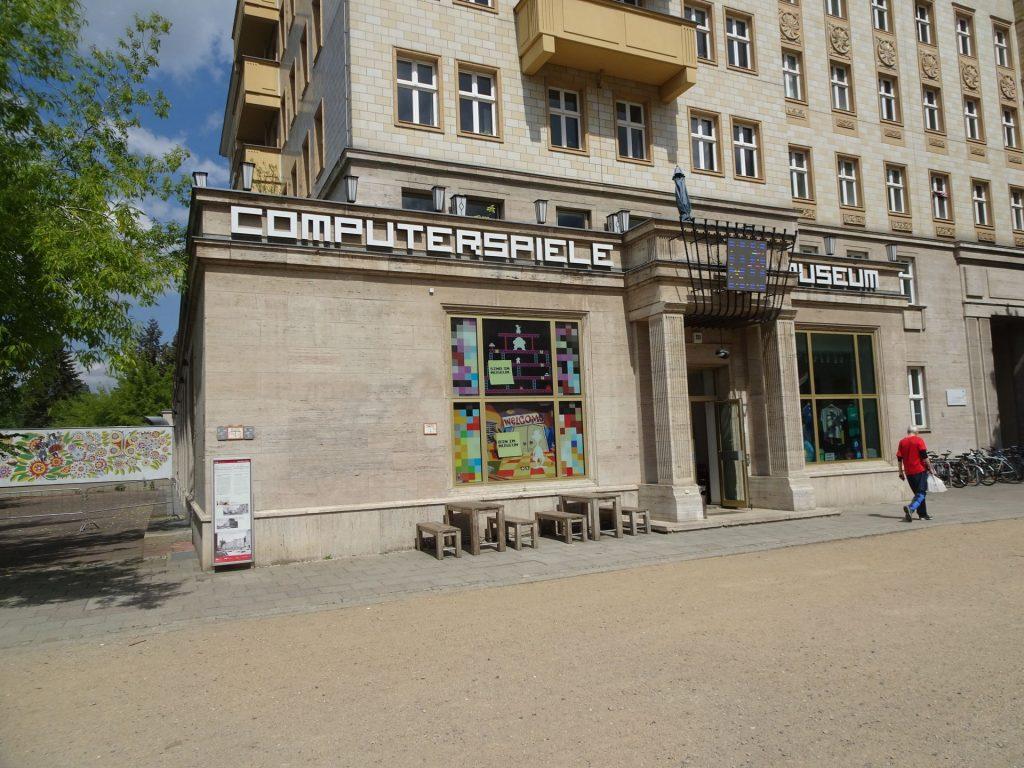Muzej videoigric