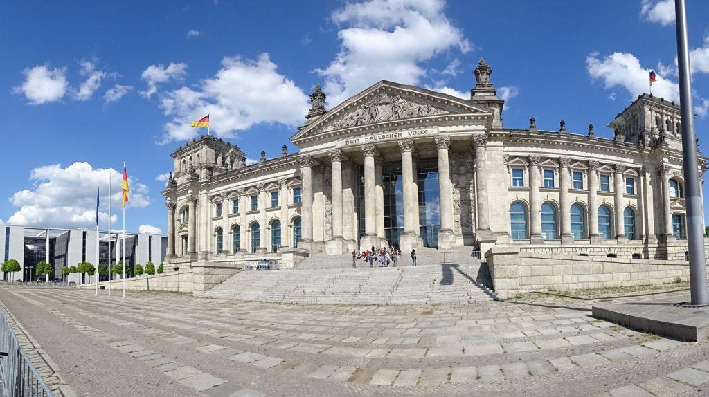 Pravi nemški parlament