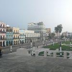 Geolov na Kubi