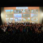 GIFF 2019 – največje srečanje slovenskih geolovcev doslej