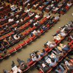 Volilni občni zbor SGK in Ravbarski dogodek