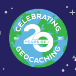 Dan modrega stikala: dvajset let geolova