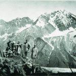 Z velikim meridianskim lokom na vrh sveta (2 od 2)