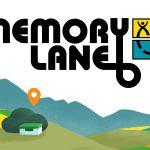 Memory Lane: pomladno nabiranje spominkov poleti